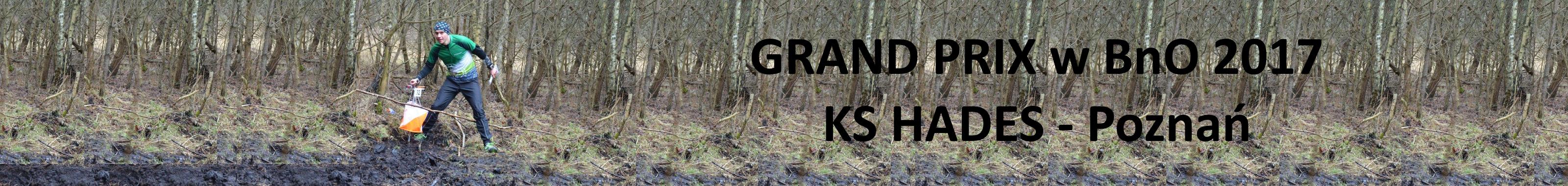 HADES – Grandprix w BNO